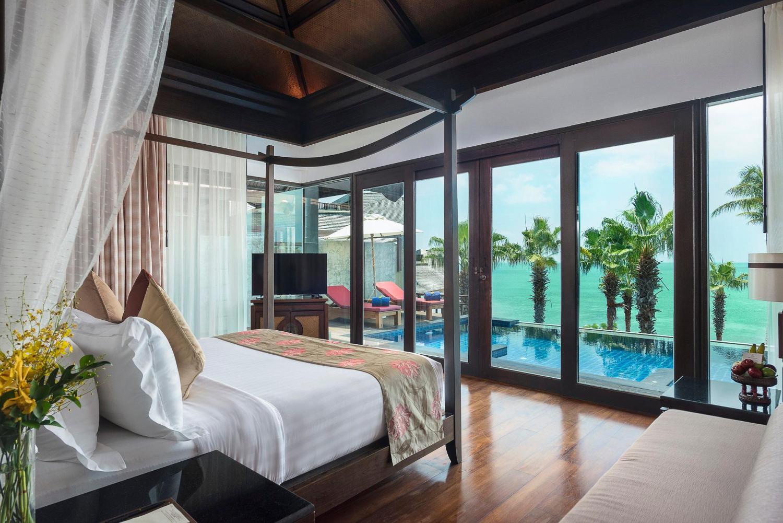 Nora Buri Resort & Spa - Image 2