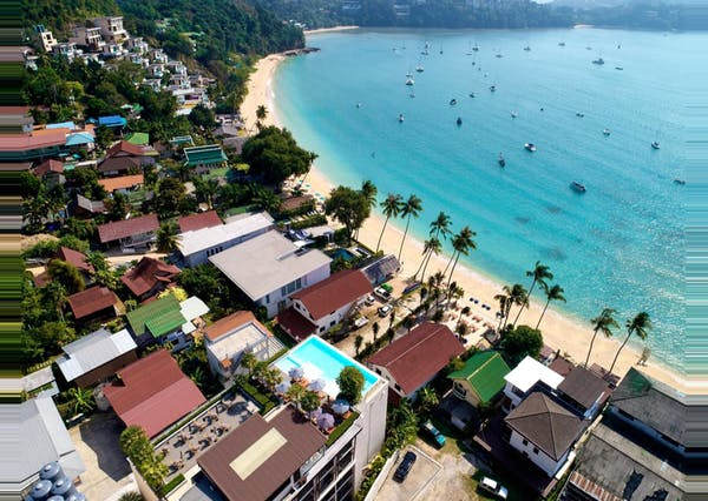 Bandara Phuket Beach Resort - Image 0