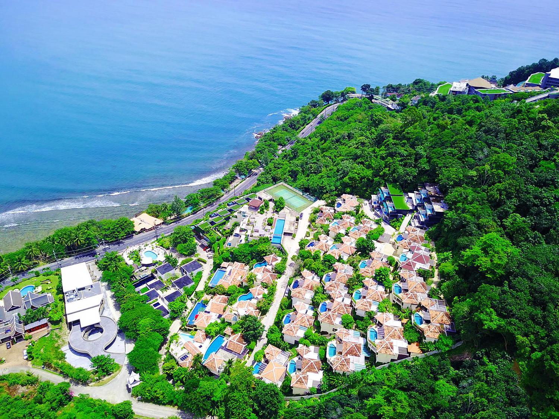 IndoChine Resort & Villas