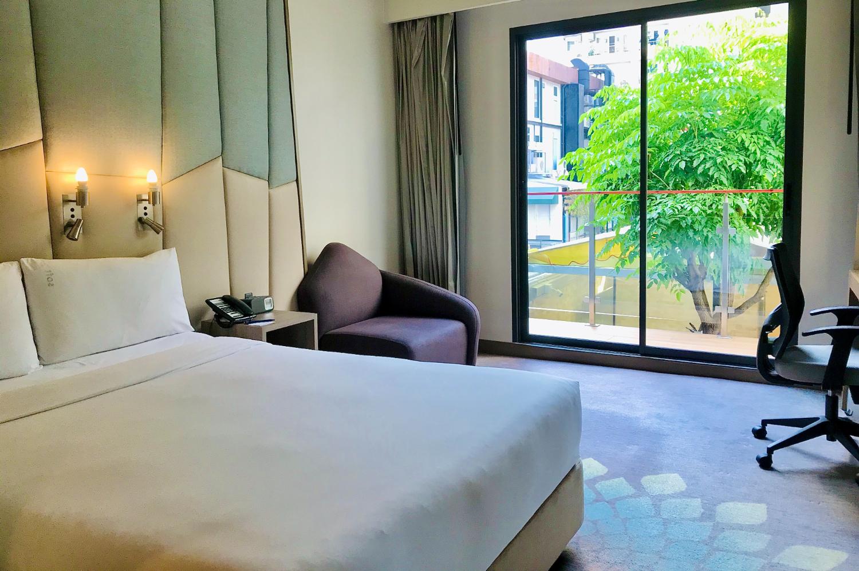 Holiday Inn Express Bangkok Sukhumvit 11 - 1