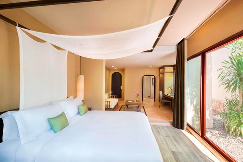 The Naka Island, a Luxury Collection Resort & Spa, Phuket - Image 1