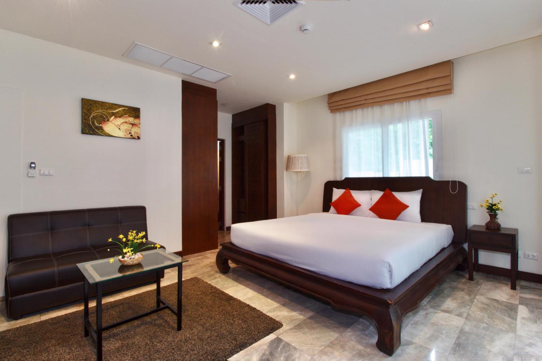Phunawa Resort - Image 1