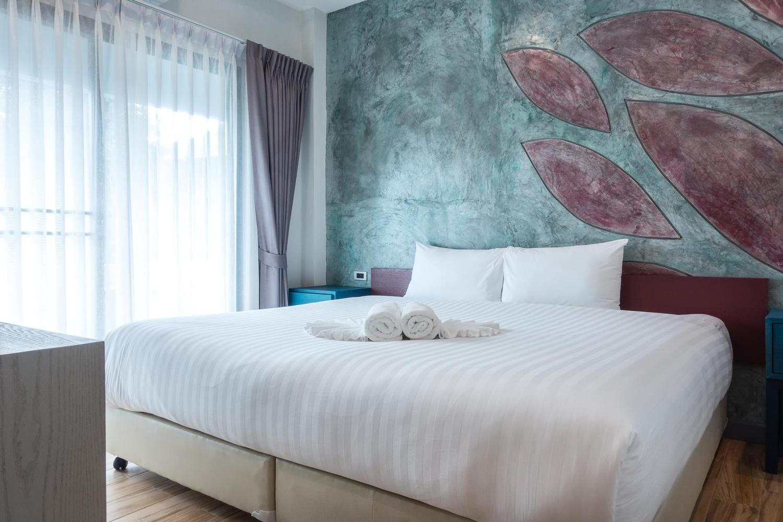 Coco Retreat Phuket Resort and Spa - Image 2