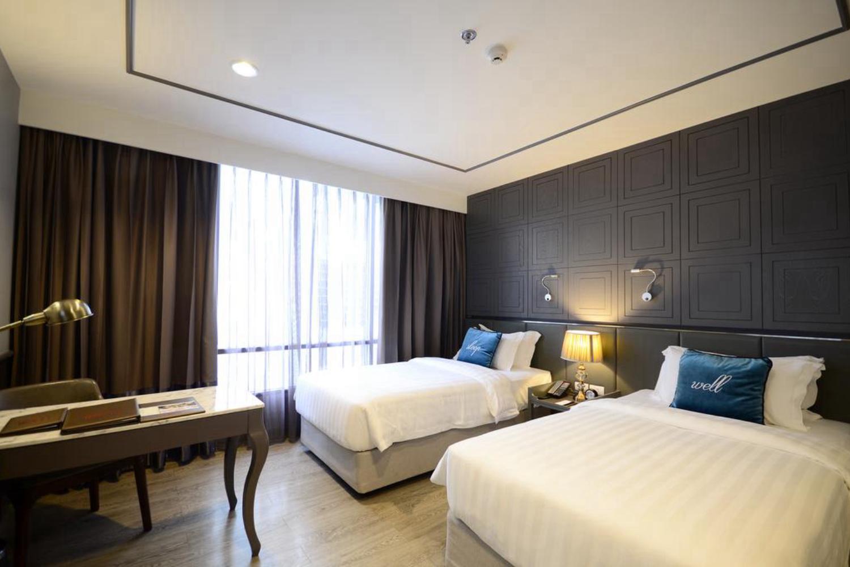 Well Hotel Bangkok Sukhumvit 20 - Image 4