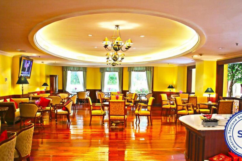 Evergreen Laurel Hotel Sathorn - Image 3