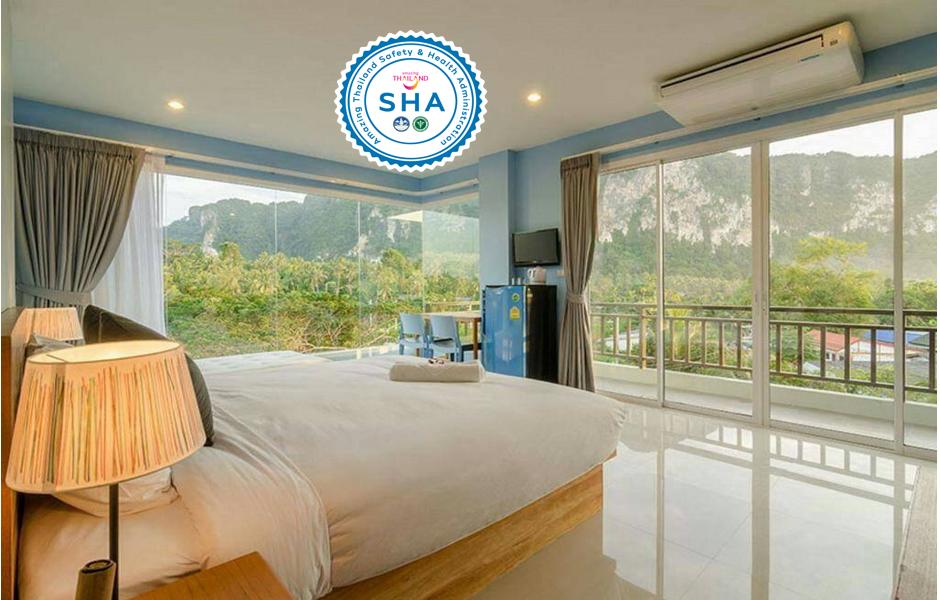 Ao Nang Miti Resort - Image 1