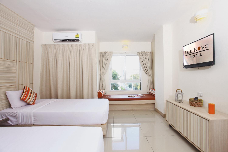 Leenova Hotel - Image 0