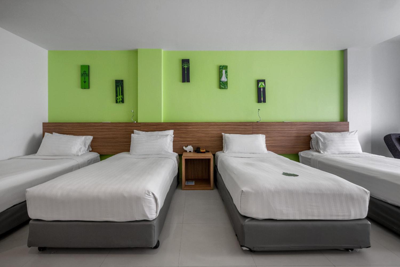 The Lantern Resorts Patong - Image 2