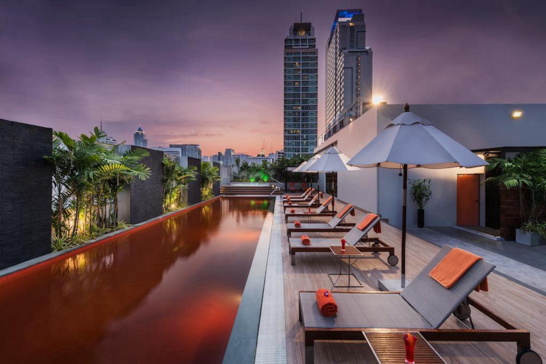 Radisson Suites Bangkok Sukhumvit - Image 1