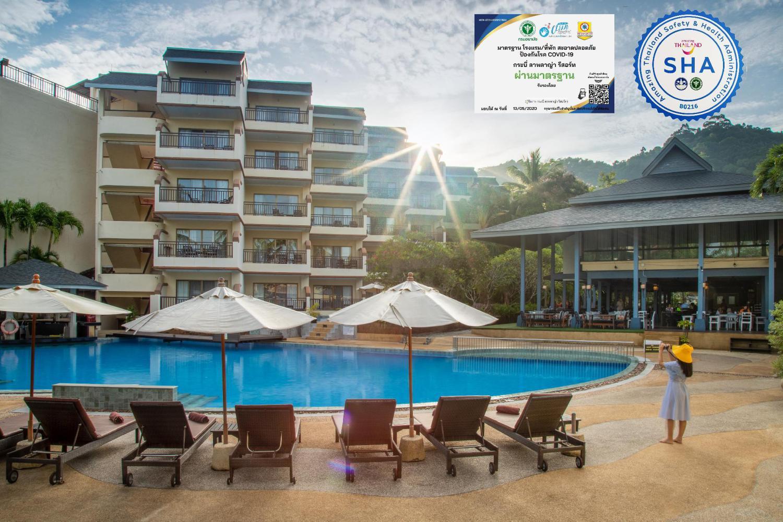 Krabi La Playa Resort - Image 0