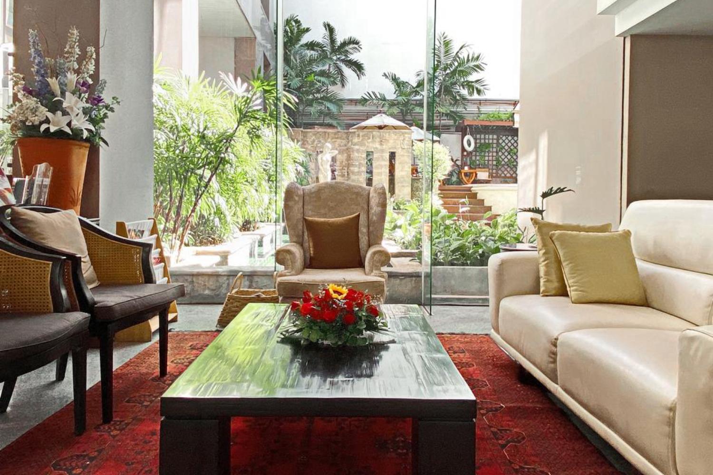 Silom Serene A Boutique Hotel - Image 3