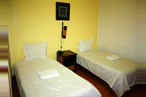 Tri Gong Hotel - Image 3