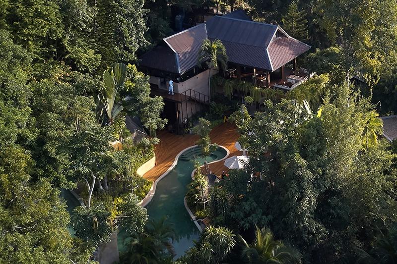 The Spa Resort - Image 1