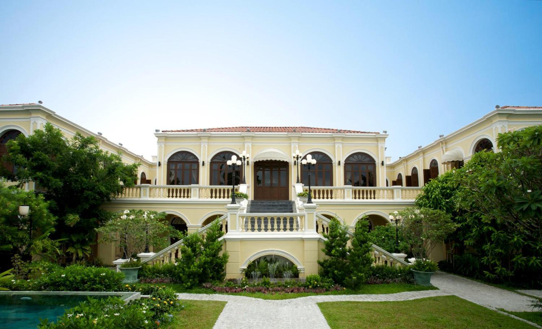 Praya Palazzo Hotel - Image 2