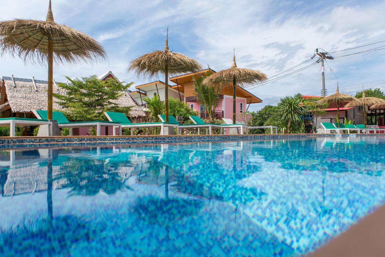 Pinky Bungalows Resort - Image 0