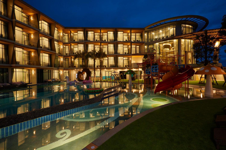 Elmas Cha-Am Design Hotel - Image 0