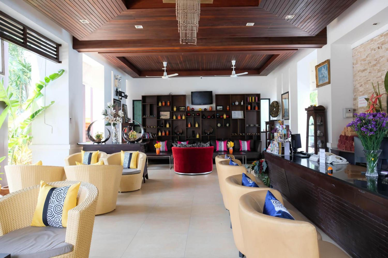 Apasari Krabi Hotel - Image 2