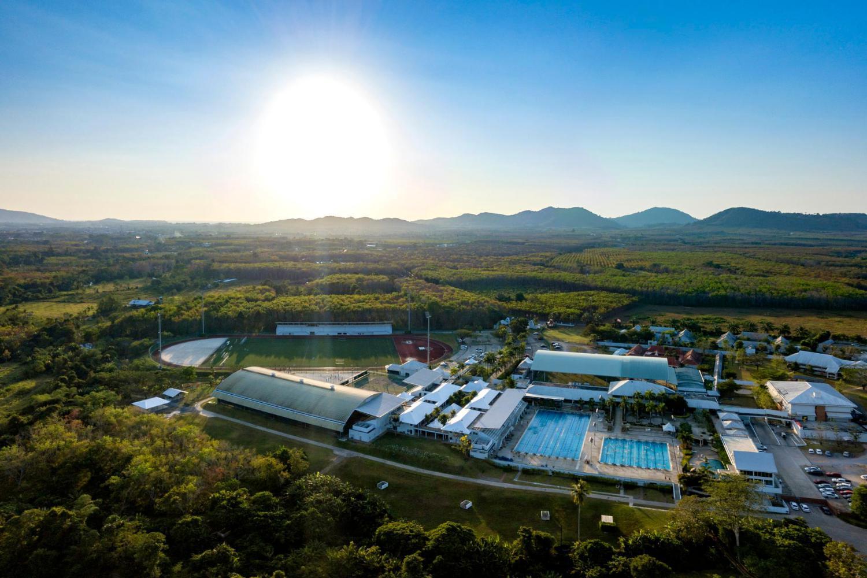 Thanyapura Sports and Health Resort - Image 2