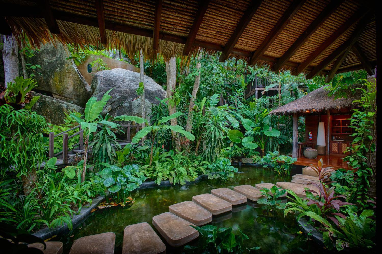 Anantara Rasananda Koh Phangan Villas - Image 4
