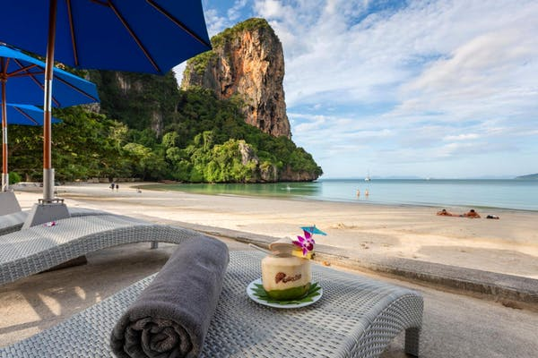 Railay Bay Resort & Spa - Image 5