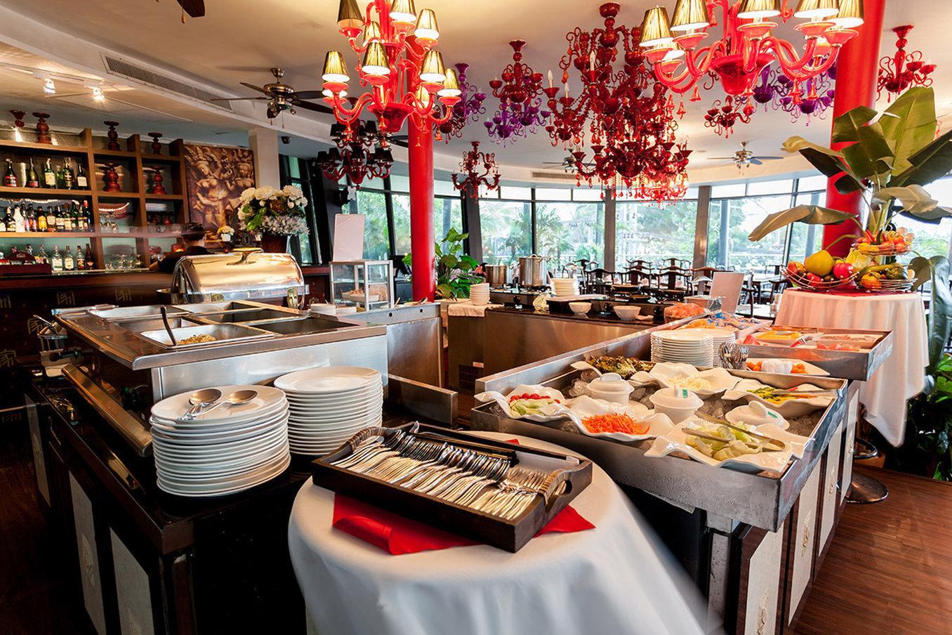 IndoChine Resort & Villas - Image 5