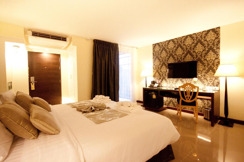 Nimman Mai Design Hotel Chiang Mai - Image 0