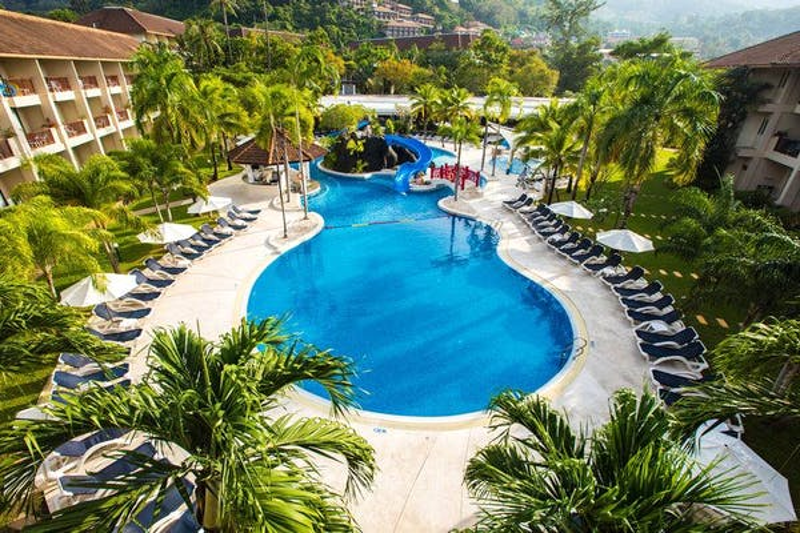 Centara Karon Resort - Image 0
