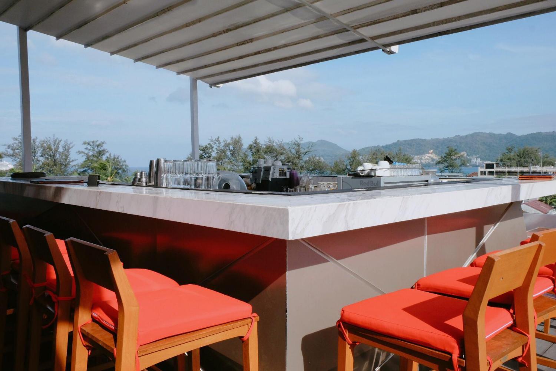 Swissotel Resort Phuket Patong Beach - Image 3