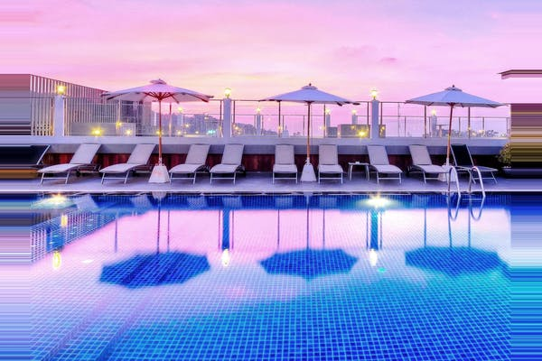 The ASHLEE Heights Patong Hotel & Suites - Image 0