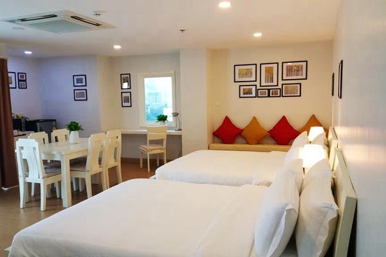 The Kinn Bangkok Hotel - Image 3