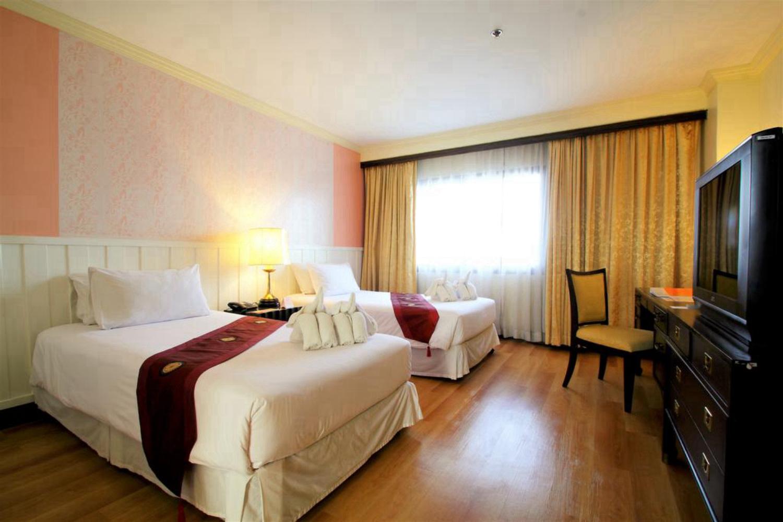 Princeton Bangkok Hotel - Image 3
