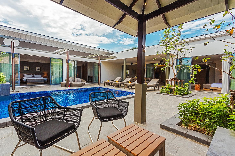 CasaBay Luxury Pool Villas - Image 5