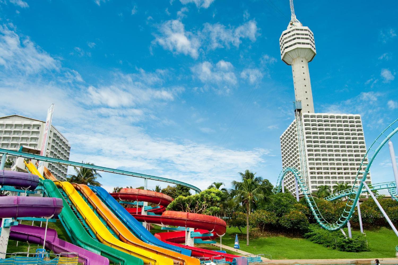 Pattaya Park Beach Resort - Image 0