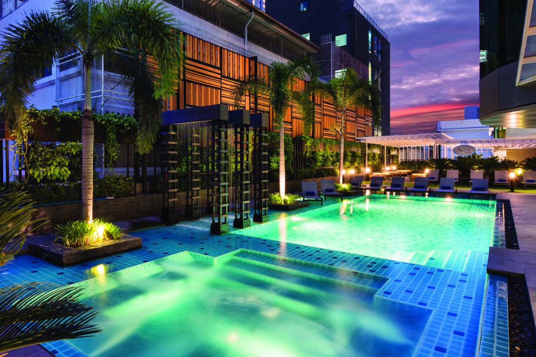 Solitaire Bangkok Sukhumvit 11 - Image 4