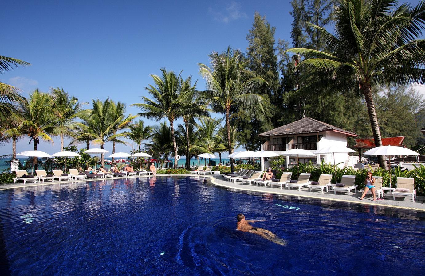 Kamala Beach Resort. A Sunprime Resort - Image 4