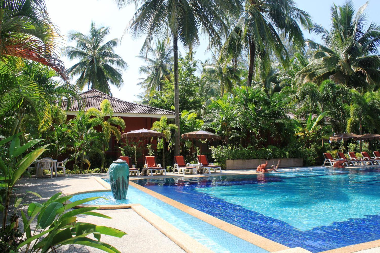 Sudala Beach Resort - Image 2