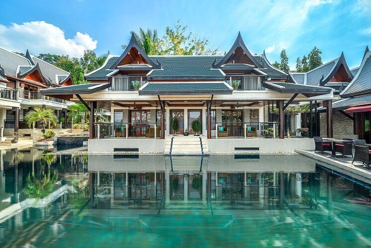 Baan Yin Dee Boutique Resort - Image 0