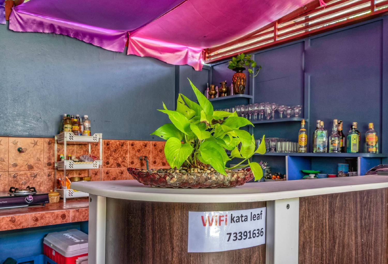 Kata Leaf Resort - Image 1