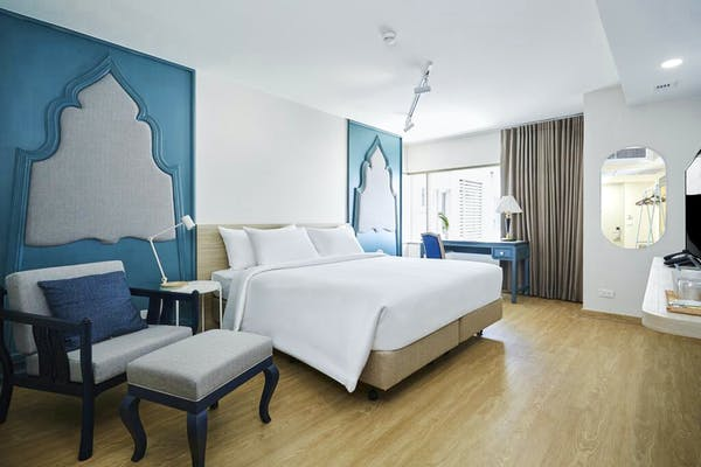 56 Surawong Hotel Bangkok - Image 2