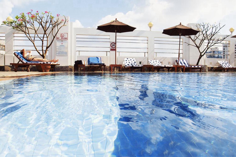 Zenith Sukhumvit Hotel - Image 1