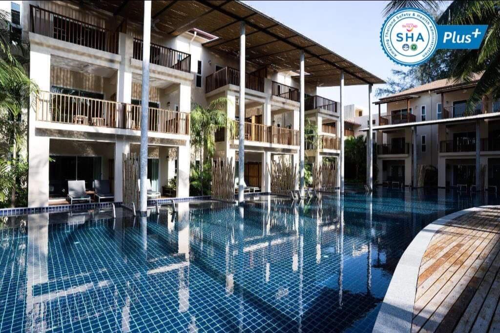 Ayara Villas Hotel - Image 0