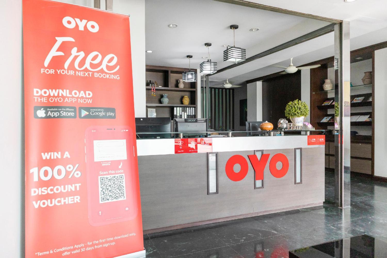 OYO 358 Rattana Residence Thalang - Image 4