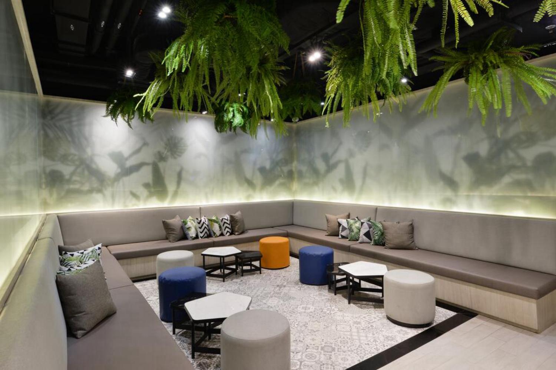 Holiday Inn Express Bangkok Sukhumvit 11 - Image 5