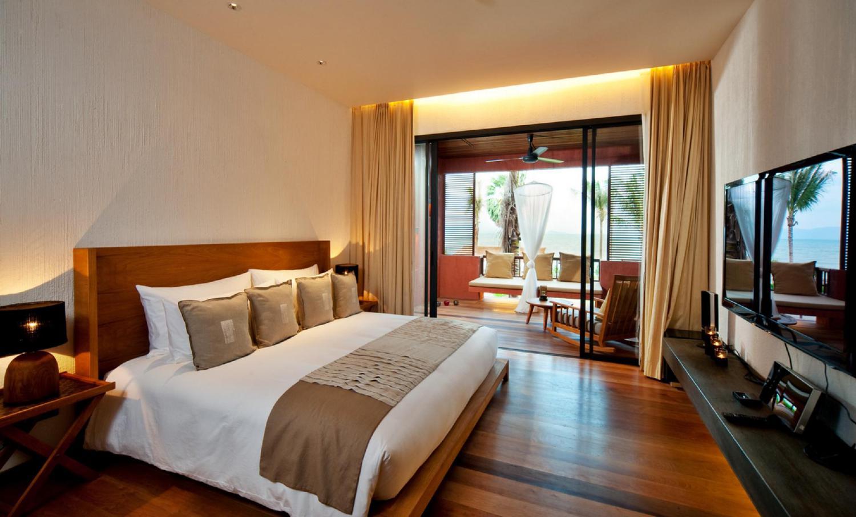 Hansar Samui Resort - Image 2