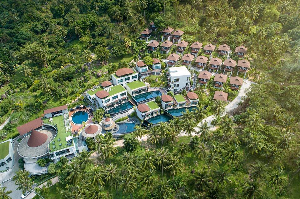 The Tarna Align Resort - Image 2