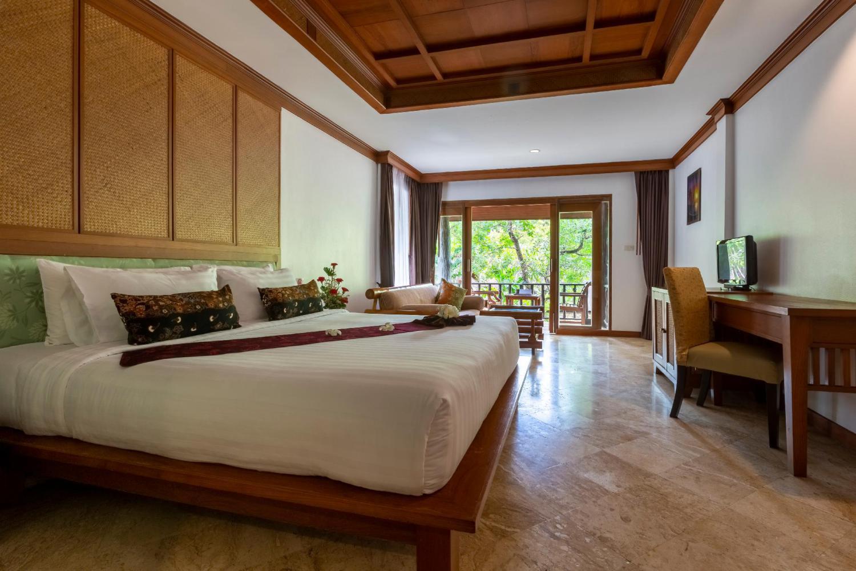Railay Bay Resort & Spa - Image 2