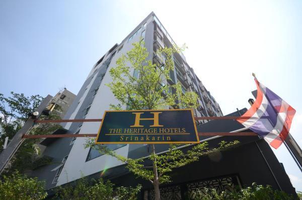 The Heritage Srinakarin Hotel - Image 0