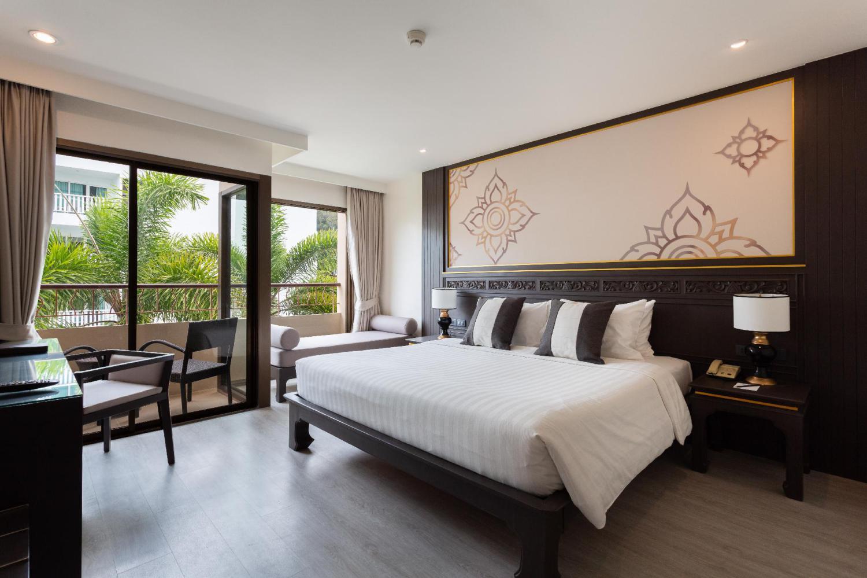 Krabi Heritage Hotel - Image 1