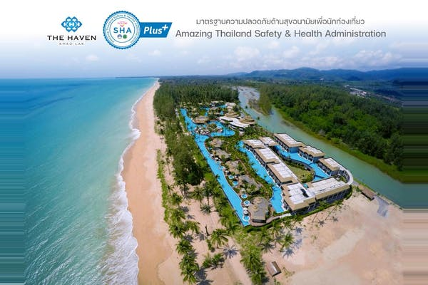 The Haven Khao Lak Resort - Adults Only - Image 0