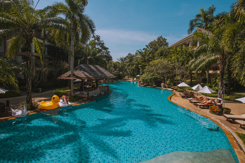 Ravindra Beach Resort & Spa - Image 5